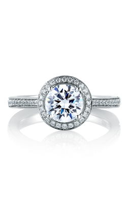 A. Jaffe Metropolitan Engagement Ring MES596-132 product image