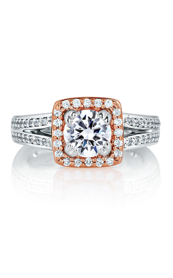 A. Jaffe Metropolitan Engagement ring MES595-148 product image