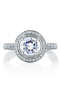 A. Jaffe Metropolitan Engagement Ring MES588-207 product image