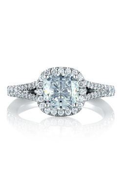 A. Jaffe Engagement Ring Metropolitan MES576-192 product image