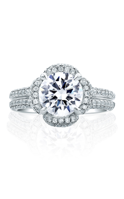 A. Jaffe Engagement Ring Seasons Of Love MES684-294 product image
