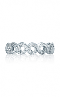 A. Jaffe Seasons of Love Wedding band WR0850-47 product image