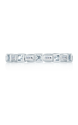 A. Jaffe Metropolitan Wedding Band WR0840-72 product image