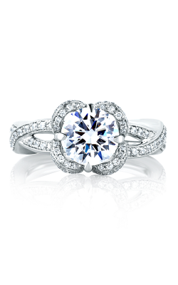 A. Jaffe Seasons Of Love Engagement Ring MES564-181 product image