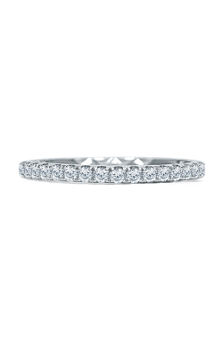 A. Jaffe Wedding Band Quilted Collection MR1865Q-34 product image