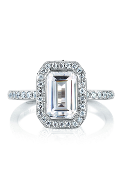 A. Jaffe Engagement ring Metropolitan MES493-265 product image