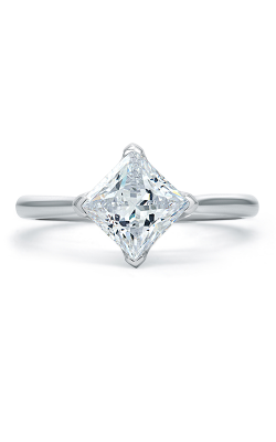 A. Jaffe Quilted Collection Engagement ring ME1847Q-165 product image