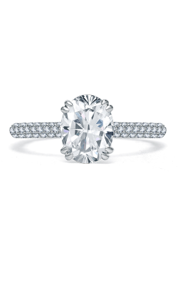 A. Jaffe Engagement ring Quilted Collection ME1842Q-195 product image