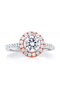 A. Jaffe Art Deco Engagement ring MES630-151 product image