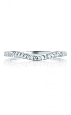 A. Jaffe Seasons of Love Wedding band MR1556-15 product image