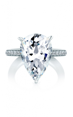 A. Jaffe Engagement ring Seasons of Love MES419-337 product image