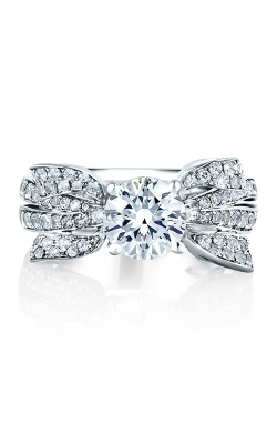 A. Jaffe Seasons of Love Engagement ring ME1630-167 product image