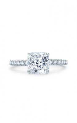 A. Jaffe Art Deco Engagement Ring ME2176Q-134 product image