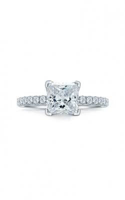A. Jaffe Art Deco Engagement Ring ME1852Q product image