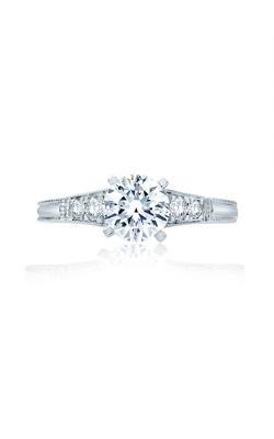 A. Jaffe Art Deco Engagement Ring ME2104Q-117 product image