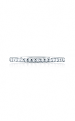 A. Jaffe Classics Wedding Band MR2173Q-24 product image