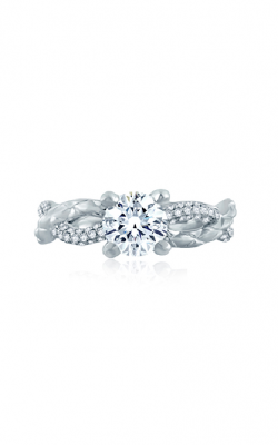 A. Jaffe Metropolitan Engagement Ring ME2138Q product image