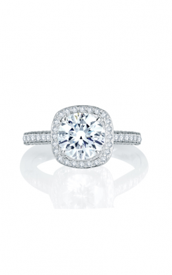 A. Jaffe Metropolitan Engagement Ring MES762Q-204 product image