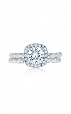 A. Jaffe Metropolitan Engagement Ring ME2192Q product image
