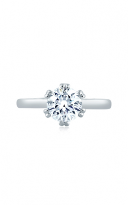 A. Jaffe Metropolitan Engagement Ring ME2129Q product image