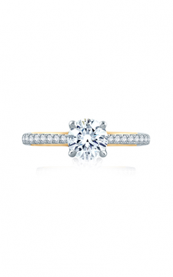 A. Jaffe Metropolitan Engagement Ring MES848 product image