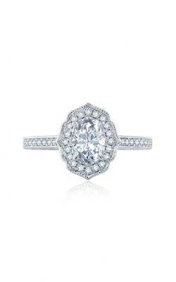 A. Jaffe Seasons Of Love Engagement Ring ME2194Q product image