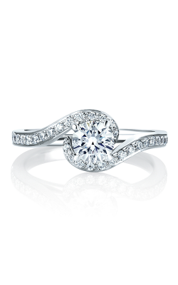 A. Jaffe Metropolitan Engagement ring ME1557-77 product image
