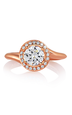 A. Jaffe Seasons of Love Engagement ring MES593-112 product image