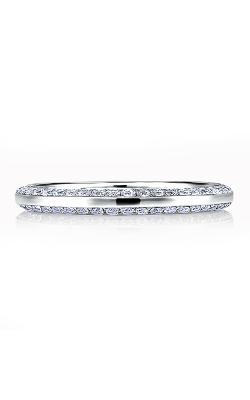 A. Jaffe Art Deco Wedding band MR1543-37 product image