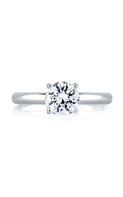 A. Jaffe Classics Engagement Ring ME1564 product image