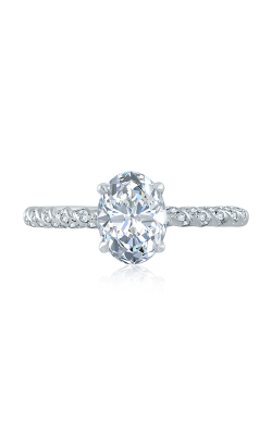 A. Jaffe MES867 Engagement Rings product image