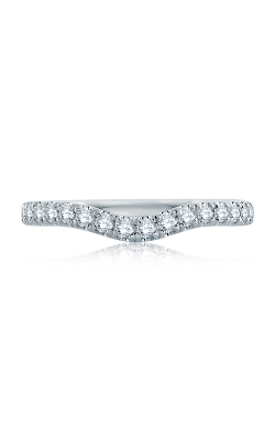 A. Jaffe Classics Wedding band MR1853Q product image
