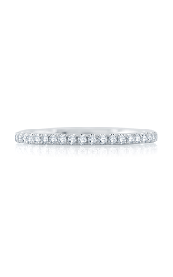 A. Jaffe Classics Wedding Band MR2029Q/18 product image