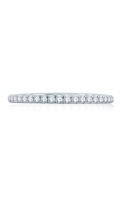A. Jaffe Classics Wedding Band MR2197Q product image