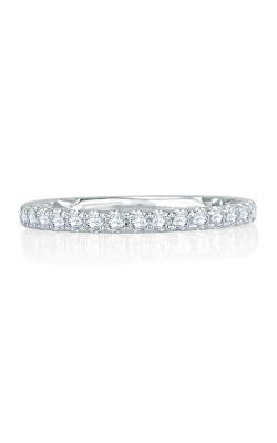 A. Jaffe MRS755Q Wedding Bands product image