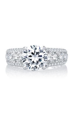 A. Jaffe Metropolitan Engagement ring MES898 product image