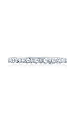 A. Jaffe Metropolitan Wedding band WR1057 product image