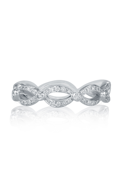 A. Jaffe Seasons Of Love Wedding Band WR0843 product image
