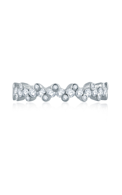 A. Jaffe WR1049 Wedding Bands product image
