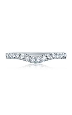 A. Jaffe Classics Wedding band MR1853Q product image