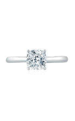 A. Jaffe Classics Engagement ring ME2001Q/207 product image