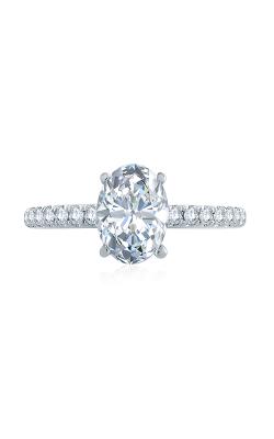 A. Jaffe Classics Engagement ring ME2021Q/193 product image