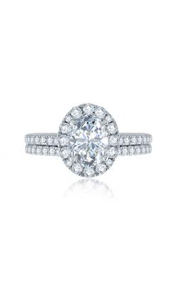 A. Jaffe Classics Engagement ring ME2168Q/205 product image