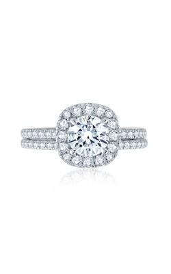 A. Jaffe Classics Engagement ring ME2202Q/157 product image