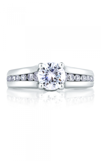 A. Jaffe Classics Engagement ring MES228-159 product image