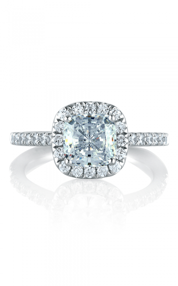 A. Jaffe Metropolitan Engagement ring MES577-196 product image