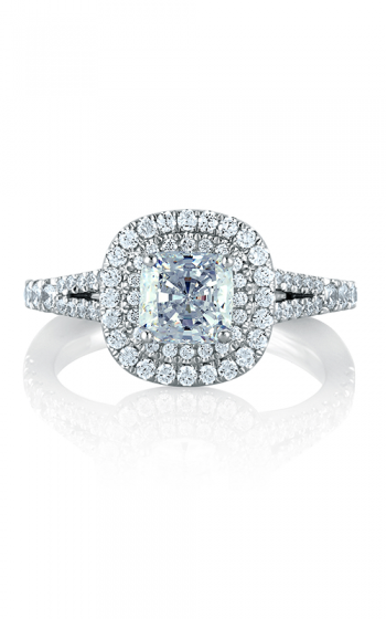 A. Jaffe Metropolitan Engagement ring MES574-156 product image
