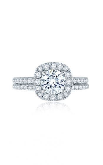 A. Jaffe Classics Engagement ring ME2202Q-157 product image