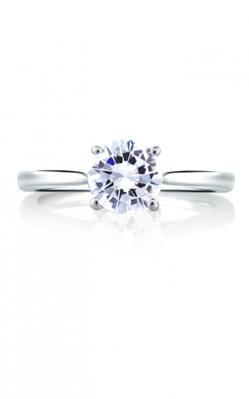 A. Jaffe Seasons of Love Engagement ring ME1569-100 product image