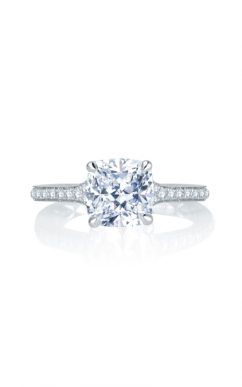 A. Jaffe Seasons of Love Engagement ring MES739Q-218 product image